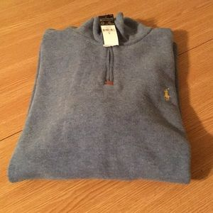 NWT Men's Ralph Lauren Polo Sweater